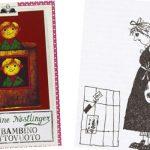 Un omaggio a una grandissima scrittrice per l'infanzia: Christine Nöstlinger