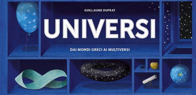 Gli Universi di Guillame Duprat: Dai mondi greci ai multiversi