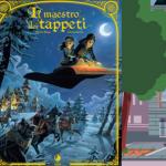 Novità in libreria #16: cinque fumetti per bambini in cinque righe!