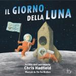 Sulla Luna con Chris Hadfield