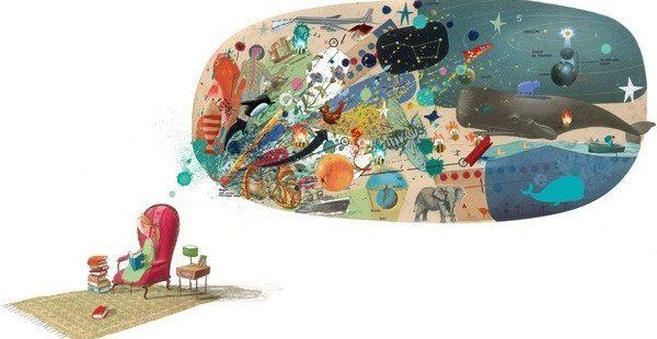 """Dolore, rinascita e speranza: """"Il cuore e la bottiglia"""" di Oliver Jeffers"""