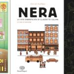 Novità in libreria #26: cinque fumetti per bambini in cinque righe!