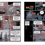 Presto torneremo a casa: un nuovo fumetto per parlare di Shoah ai bambini