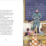 Raccontare la Shoah ai bambini: Nonno Terremoto, un bambino nel 1938