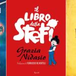 Novità in libreria #27: cinque fumetti per bambini in cinque righe!