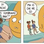 Fumetti e scienza come binomio perfetto: intervista a Claudia Flandoli