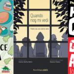 Novità in libreria #30: cinque fumetti per bambini in cinque righe!