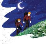 Sulle Alpi: il nuovo libro di Irene Borgna e Susy Zanella per Editoriale Scienza