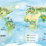 Nella foresta: una passeggiata nei boschi di tutto il mondo