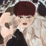 La saga di Grimr: l'ultimo degli eroi nordici in un fumetto epico