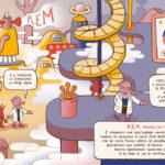 Scienza a fumetti: torna Matteo Farinella con il nuovo graphic novel Ramon non ha sonno