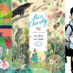Novità in libreria #47: cinque fumetti per bambini in cinque righe!