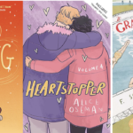 Novità in libreria #48: cinque fumetti per bambini in cinque righe!