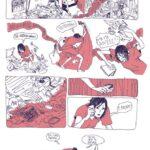 Come un brivido di Aniss Hamouri: un fumetto di formazione spiazzante e potente