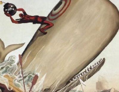 Deadpool e i classici