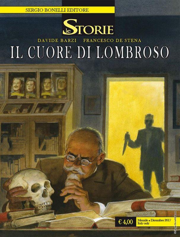 Il Cuore nero di Torino batte ancora: Lombroso e De Amicis secondo Barzi e De Stena