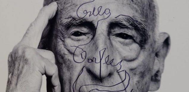 Gillo Dorfles e il fumetto.