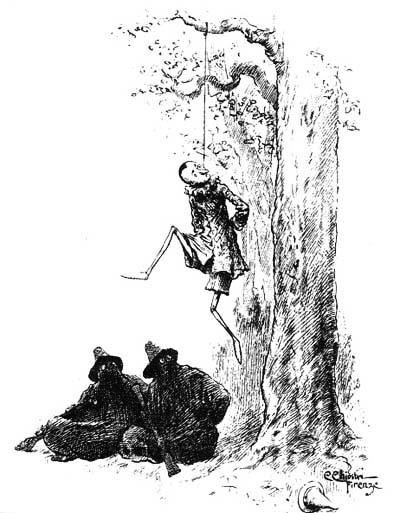 Pinocchio di Chiostri