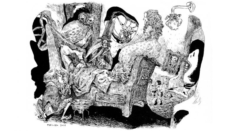 Marco Corona, Pinocchio, Fata turchina