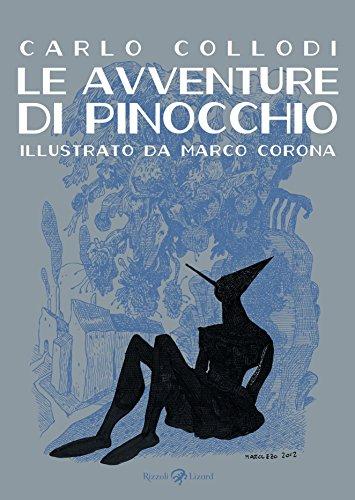 Marco Corona, Pinocchio