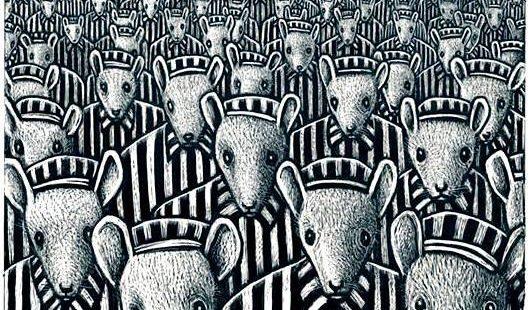 Art Spiegelman: la lezione di Maus