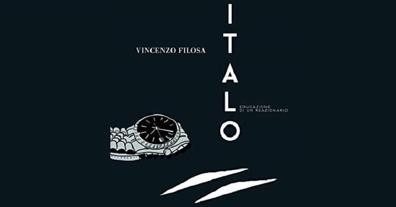 Italo Zero. Filosa e le nuove vie dell'inetto