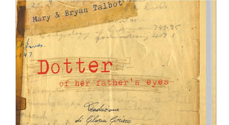 Dotter of her Father's Eyes - un'analisi