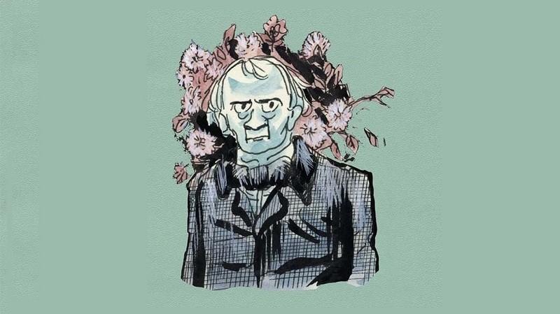 Baudelaire a Fumetti