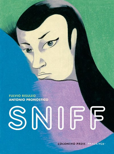 Sniff-Cover