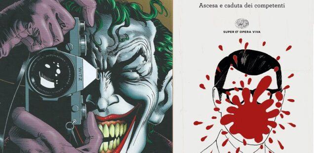 Radical Shock Comics: Ventura e il fumetto, ancora.