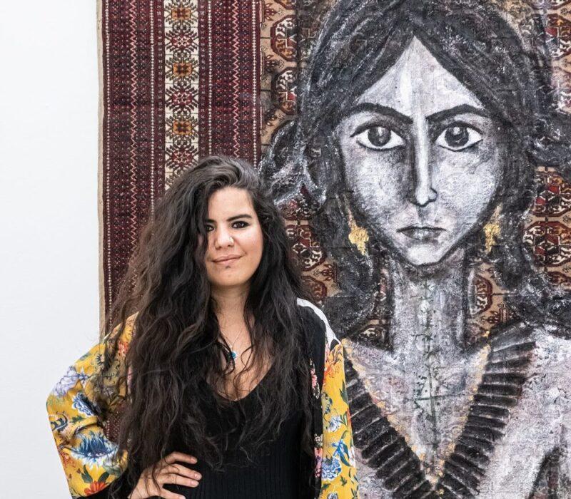 Zehra Dogan 1