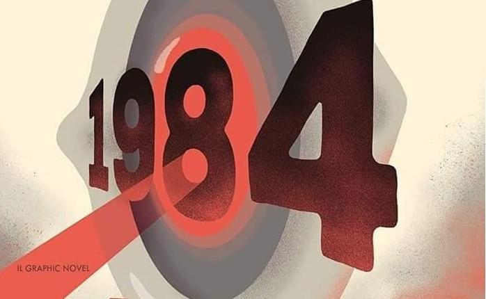 Come è strano 1984 visto dal 2021
