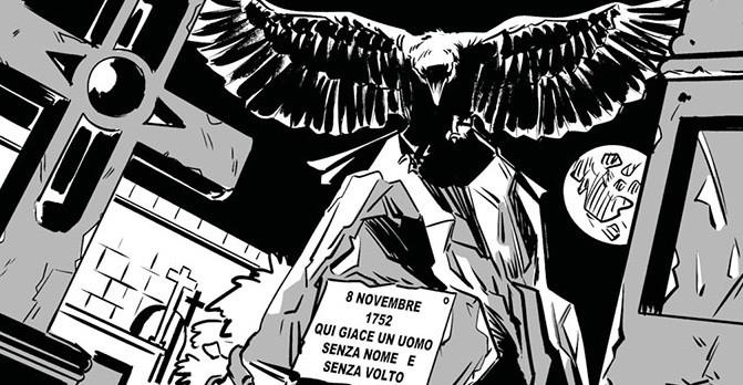 Gotico Guareschiano: Don Camillo, Poe e il fumetto