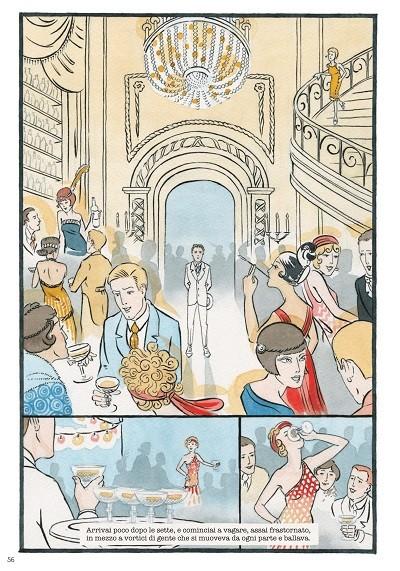 Grande Gatsby 3