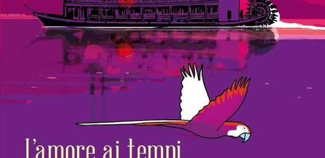 Bertotti, L'amore ai tempi del comics