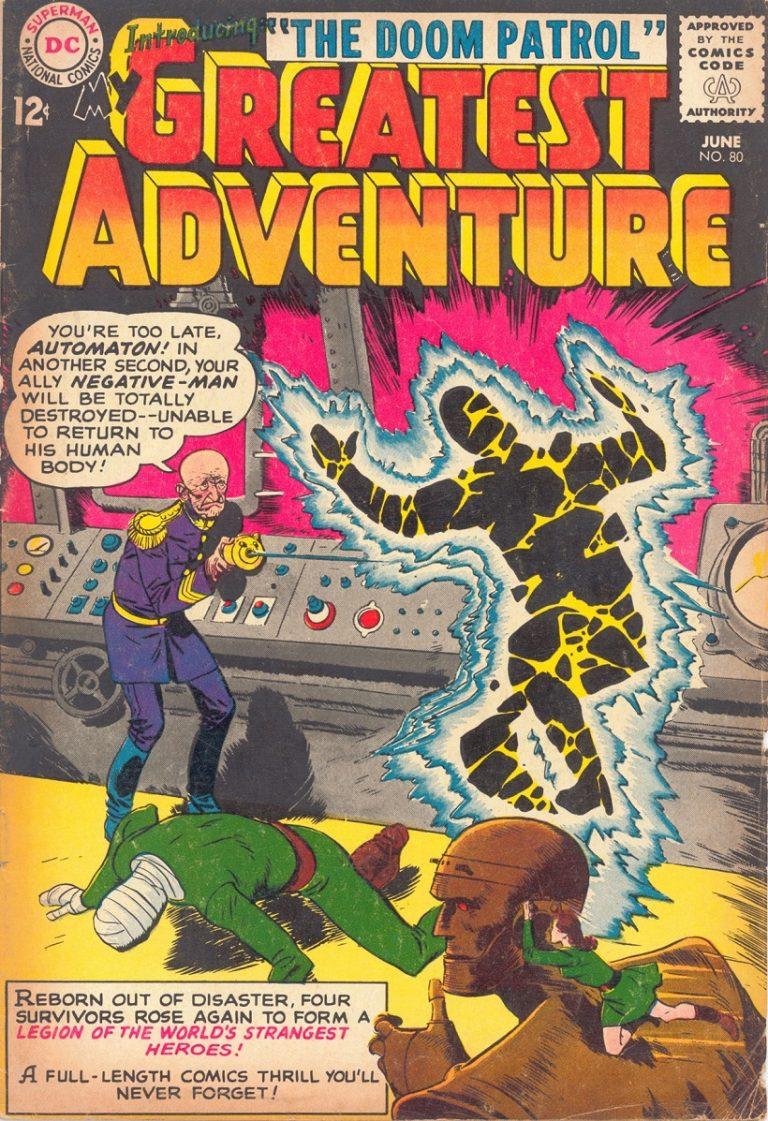 Doom-Patrol-my-greatest-adventure-80