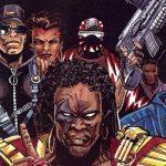 Diversity Matters - Dalla Doom Patrol ai Champions passando per la Milestone