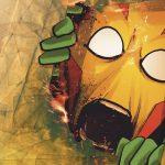 In gabbia! - Mister Miracle e la griglia a nove vignette