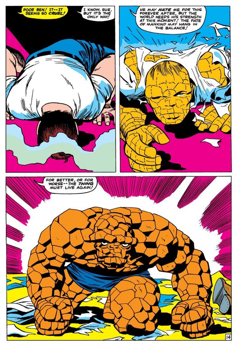 Fantastic Four 040-014