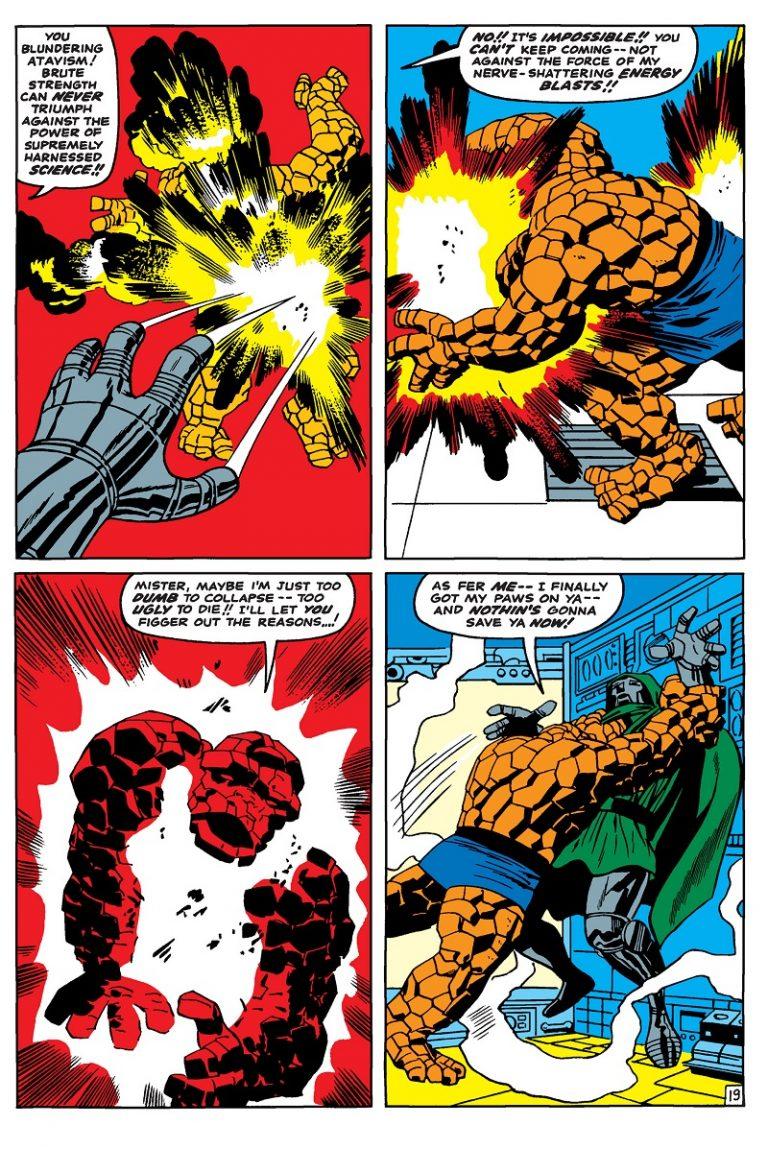Fantastic Four 040-019
