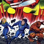 Make Mine Marvel! - Jack Kirby negli anni '60
