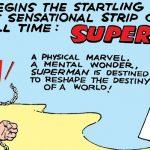 Action - Quella volta che Superman salvò il fumetto americano
