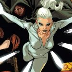 From Script to Panel - Cloak & Dagger