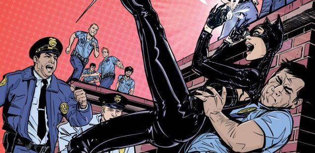 """Breaking the rules - Catwoman e le vignette """"sbagliate"""""""
