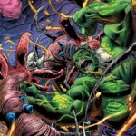 Just in Comics: quelle cose che solo il fumetto può fare - The Immortal Hulk #30