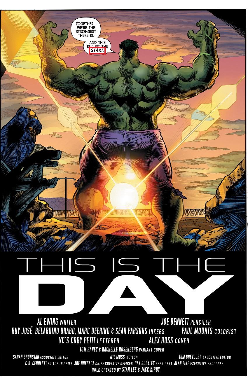 Immortal Hulk 07