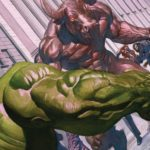 Hulk mette in ordine! - Al Ewing e la struttura