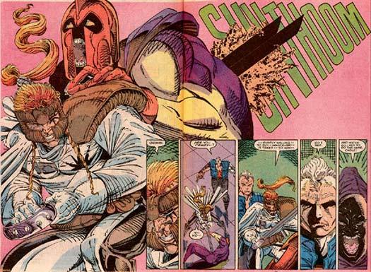 New Mutants 100