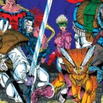 X-Force - O di come Rob Liefeld cambiò il mondo dei supereroi