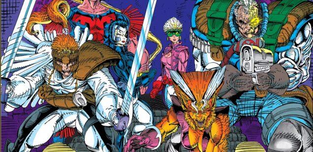 X-Force - O di come Rob Liefeld cambiò il mondo dei supereroi